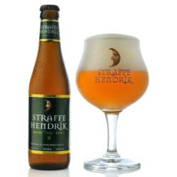 STRAFFE HENDRIK TRIPLE 33CL 9%