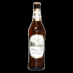 BITBURGER PILS 50CL 4.8%