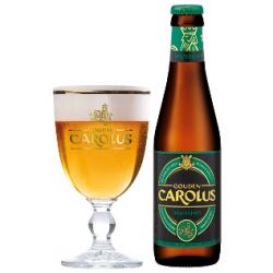 CAROLUS HOPSINJOR 33CL 8%