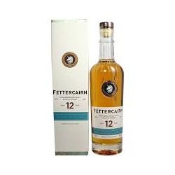 FETTERCAIN 12 ANS 70CL 40%