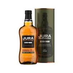 JURA SEVEN WOOD 70CL 42%