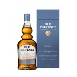 OLD PULTENEY 2008 70CL 46%