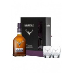 COFFRET DALMORE PORT WOOD...