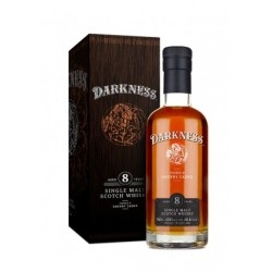 DARKNESS 8 ANS 70CL 47.8%