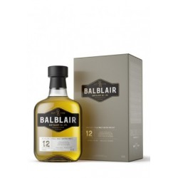 BALBAIR 12 ANS 70CL 46%