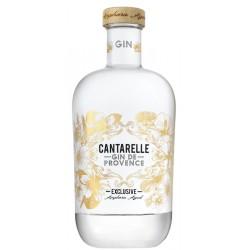 GIN CANTARELLE 70CL 44%