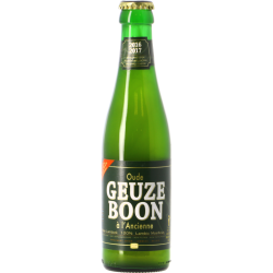 GUEUZE BOON 25CL 7%