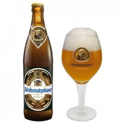 WEIHENSTEPHANER VITUS 50CL...