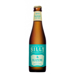 BLANCHE DE SILLY 25CL 5%